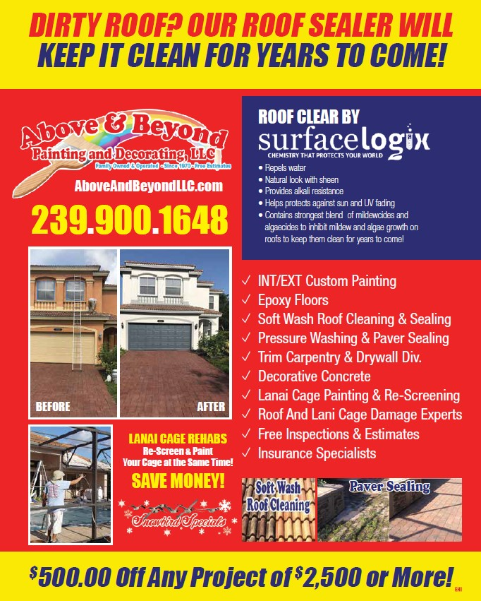 Roof Sealing Company