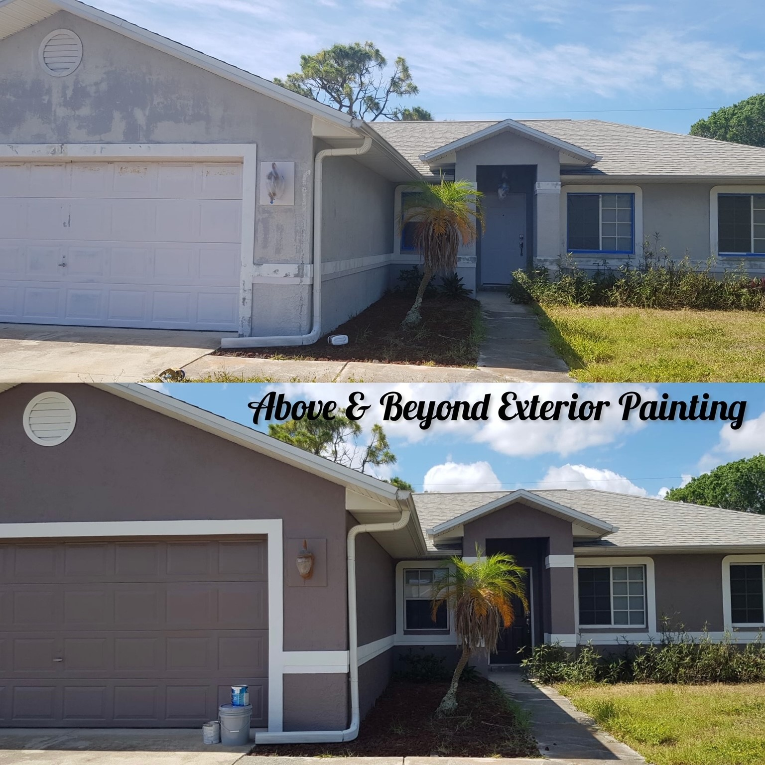 House Painter In SW Florida